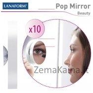 Padidinamas veidrodis Lanaform POP
