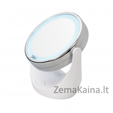 Padidinamasis veidrodis Silk'n Makeup Mirror su LED apšvietimu (x1 / x5)