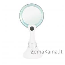 Padidinamasis veidrodis Silk'n Mirror Lumi su LED apšvietimu (x1 / x5)