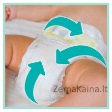 Pampers Premium Protection 81689092 vienkartinės sauskelnės Berniukams / mergaitėms 3 204 vnt