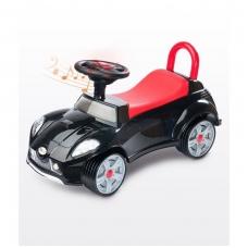 Paspiriamoji mašinėlė Caretero Cart Black