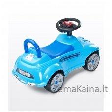 Paspiriamoji mašinėlė Caretero Cart Blue