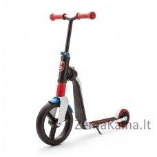 Paspirtukas-balansinis dviratukas Scoot&Ride Highwayfreak