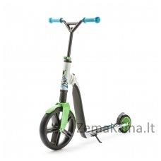 Paspirtukas-balansinis dviratukas Scoot&Ride Highwaygangster