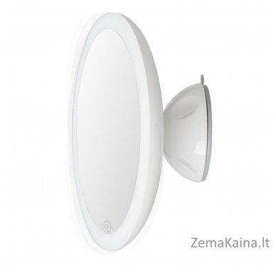 Padidinamas veidrodis LANAFORM x5 2in1