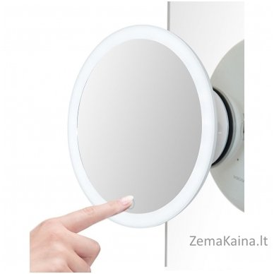 Padidinamas veidrodis LANAFORM x5 2in1 6