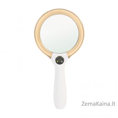 Padidinamasis veidrodis Silk'n Mirror Lumi su LED apšvietimu (x1 / x5) 3