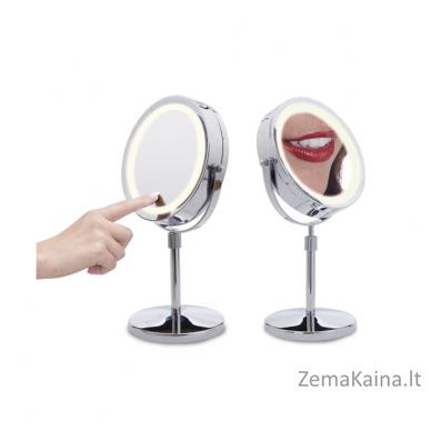 Padidinamasis veidrodis LANAFORM Stand Mirror (x10) 2