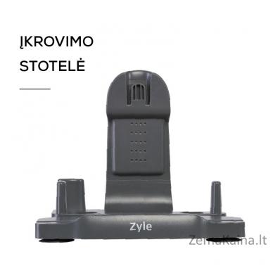 Pakraunamas dulkių siurblys ZYLE, ZY505VC 8