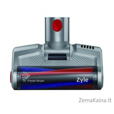Pakraunamas dulkių siurblys ZYLE ZY600VC, 350 W 7
