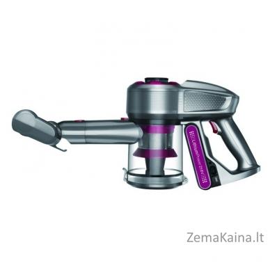 Pakraunamas dulkių siurblys ZYLE ZY600VC, 350 W 8