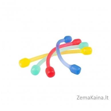 Pasipriešinimo guma - tampyklė inSPORTline Morpo FT 33cm (lengvas) 7