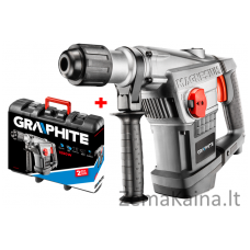 Perforatorius GRAPHITE 58G874 SDS-max