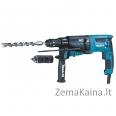 PERFORATORIUS MAKITA HR2631FTJ, 26 MM, SDS-PLUS