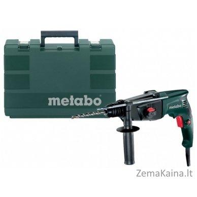 Perforatorius Metabo KHE 2444 2