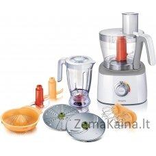 Philips HR7772/00 virtuvinis kombainas Pilka, Balta 700 W