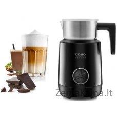 Pieno putų plaktuvas CASO Crema Latte & Choco