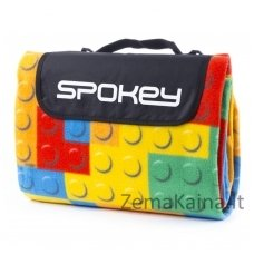 Pikniko pledas Spokey PICNIC BRICKS