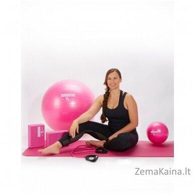 Pilateso priemonių rinkinys Lanaform Balance & Pilates 6
