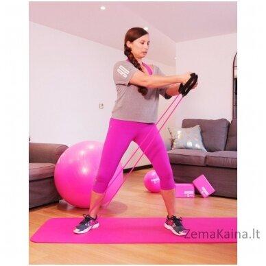 Pilateso priemonių rinkinys Lanaform Balance & Pilates 8