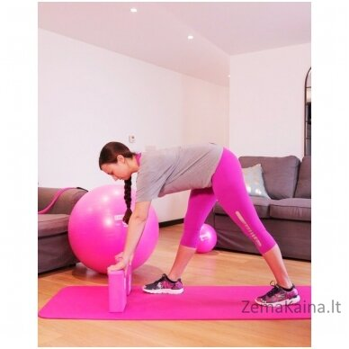 Pilateso priemonių rinkinys Lanaform Balance & Pilates 9