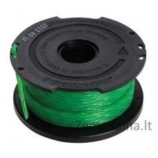 Pjovimo valas 6 m 2,0 mm. GL7033, GL8033, GL9035, Black+Decker