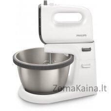 Plakiklis Philips Viva HR3750/00 White