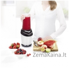 Plaktuvas Princess  Nutri high speed blender