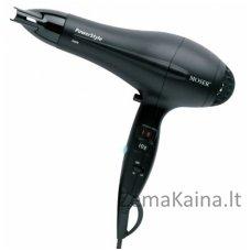 Plaukų džiovintuvas Braun HD550