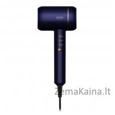 Plaukų džiovintuvas OSOM Professional Purple OSOMF6PR, 1800 W, tamsiai violetinis