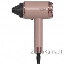 Plaukų džiovintuvas Osom Professional Rose Gold Hair Dryer OSOM6800RGHD , rožinio aukso spalvos, 1800 W