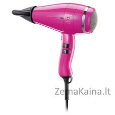 Plaukų džiovintuvas VALERA  VA 8605 HP HI-POWER HOT PINK