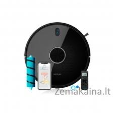 Plaunantis robotas siurblys Cecotec Conga 4090, CE05423, juodas