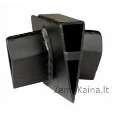 Pleištas keturių dalių LV 60 / 80 / HL 710 / 800e, Scheppach