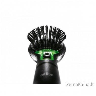 Plaukų šepetys Braun BR710 3