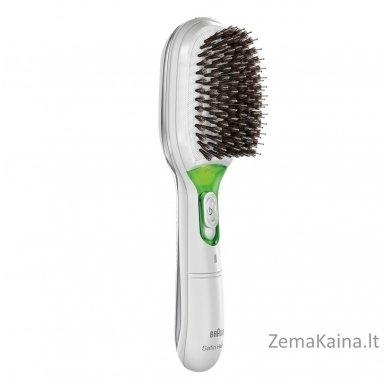 Plaukų šepetys Braun Ionic BR750 White 2