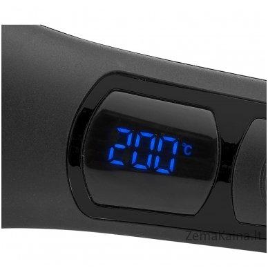 Plaukų šepetys - tiesintuvas Tristar HD-2400 2
