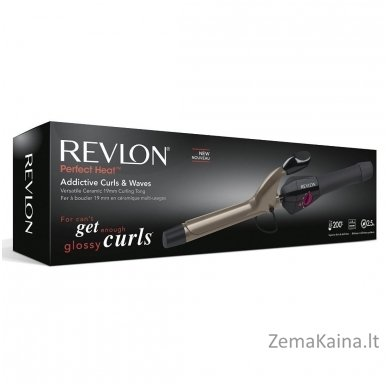 Plaukų suktuvas Revlon addictive curls and waves 5