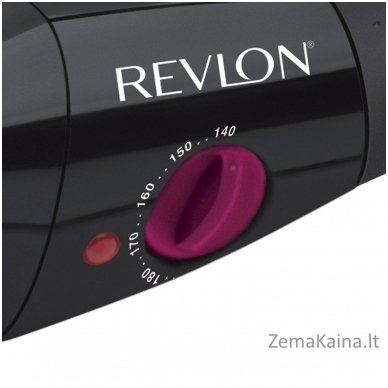 Plaukų suktuvas Revlon addictive curls and waves 3
