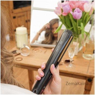 Plaukų tiesintuvas Revlon Pro Collection One Pass Styler RVST2167E 6