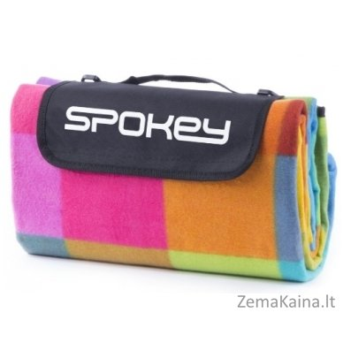 Pledas piknikams Spokey PICNIC COLOUR 2