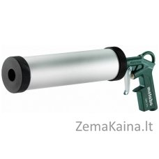 Pneumatinis silikono pistoletas DKP 310, Metabo