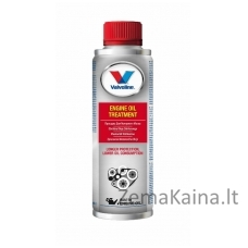 Priedas alyvai ENGINE OIL TREATMENT 300ml, Valvoline