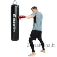 Pripildomas vandeniu bokso maišas inSPORTline Wabaq 120/30 80kg