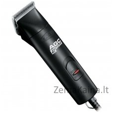 Profesionali plaukų kirpimo mašinelė gyvūnams ANDIS Professional 2-Speed AGC2