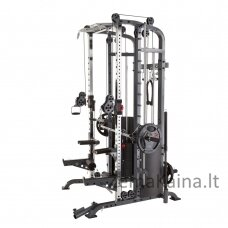 Profesionalus treniruoklis inSPORTline Power Rack Cable Column CC700 PRO