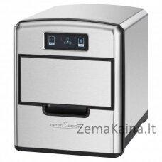 ProfiCook PC-EWB 1187 ledukų gaminimo aparatas 180 W 15 kg/24h Sidabras