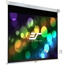 Projektoriaus lenta ELITE Screens M113NWS1