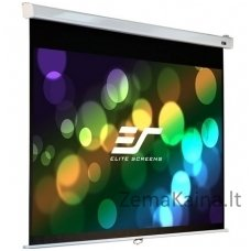 Projektoriaus lenta ELITE Screens M120XWH2