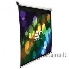 Projektoriaus lenta ELITE Screens M128NWX